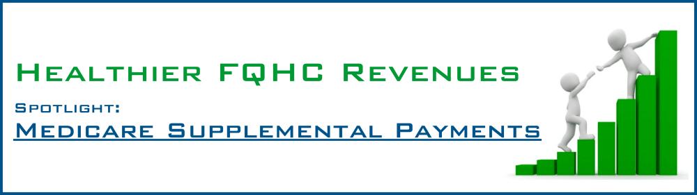 Medicare FQHC Reimbursement Rates